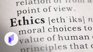 The Ethics of Office Administration, Part 1 - Introduction
