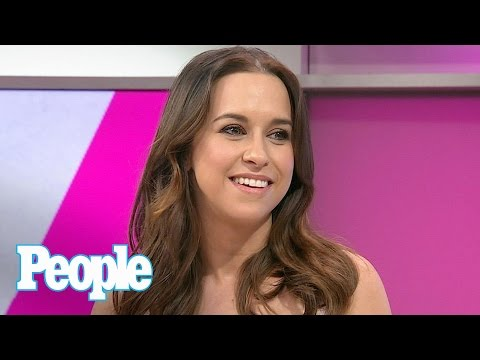 Mean Girls: Lacey Chabert Reveals The  That Got Her Daughter's Attention  People NOW  People