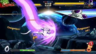 Dragon Ball Fighterz 1080p 60fps