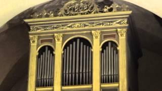 El Órgano de nuestra Parroquia - Video 2