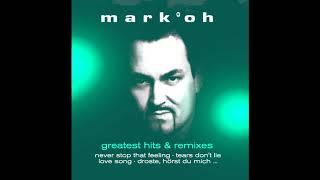 Mark Oh Greatest Hits & Remixes MiniMix
