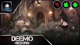 DEEMO: Reborn [Offline], Rhythm Puzzle Game - Gameplay(Android/iOS) screenshot 3