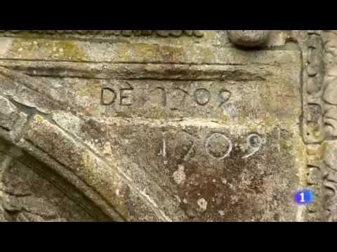 Un país para comérselo   Ourense, una de romanos en un bosque animado, Un país para comérselo   RTVEes A la Carta