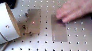 Лазерная гравировка на алюминиевом корпусе в Киеве(Лазерную гравировку по металлу можно заказать на gravirovki.net., 2016-03-21T15:09:18.000Z)