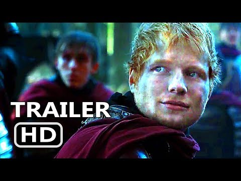 Thumbnail: GAME OF THRONES S7 Episode 1 ED SHEERAN Official Clip (2017) GOT, NEW TV Show HD