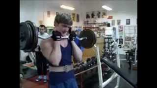 BodyBuilding Muscular Development part 1