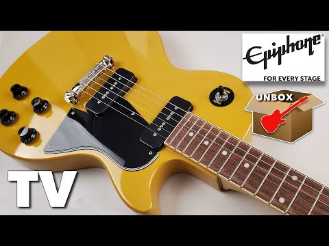 2020-inspired-by-gibson-epiphone-les-paul-special---unboxing-and-first-impressions