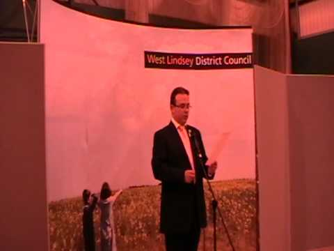 Lincolnshire County Council Declaration - Welton Rural