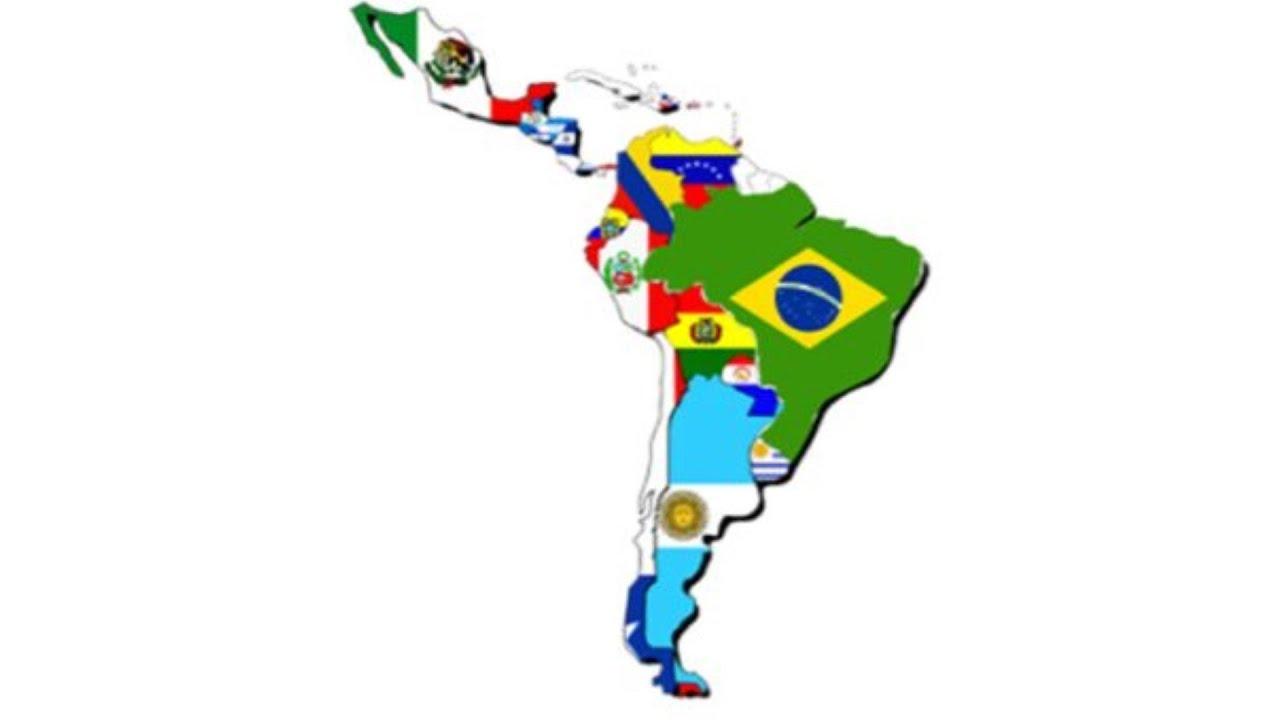 Андрей Школьников. Прогноз для Латинской Америки и Индии. Какие сценарии для элит Четвёртого рейха?
