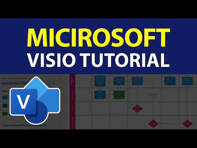 Microsoft Visio Diagrams