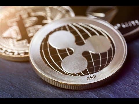 RIPPLE XRP BRAD SAYS…! APOLLO CURRENCY APL BITCOIN SATOSHI CRYPTO NEWS CENTER