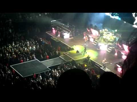 Scorpions - Rhythm of Love (Live In LA 2012)