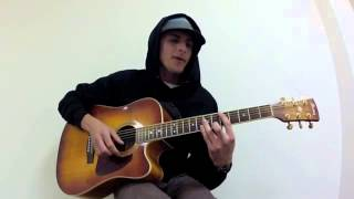 Get Lucky - Steve Burgos (Daft Punk ft. Pharrell Williams Cover)
