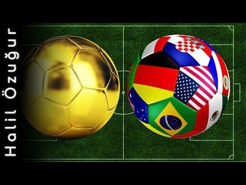 FUTBOLUN İLGİNÇ TARİHİ (Futbol İlk Nerede Ortaya Çıktı?) #HİÖ