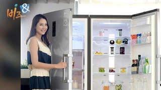 [비즈&] '냉장고ㆍ냉동고 결합' LG 컨버터블…