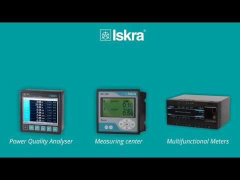 Iskra Video Invitation to Hannover Messe 2017