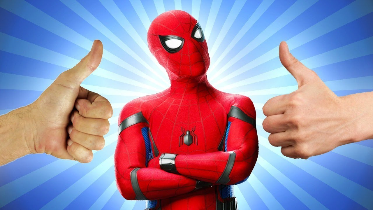 Spider-Man: Homecoming Reviews Are In: Is This Reboot Worthwhile?