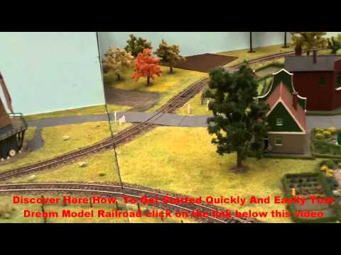 Ebay lionel trains: The best Model railroad | Make the most beautiful model railway click here