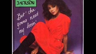 LaToya Jackson - Bet
