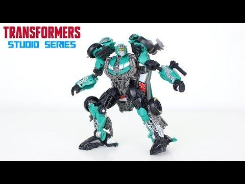 Transformers Studio Series # 58 Deluxe Class ROADBUSTER Hasbro-EN STOCK