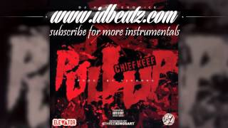Chief Keef - Pull Up (Instrumental) | www.idbeatz.com | #bang3