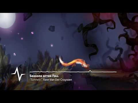 Tunnels - Seasons after Fall Original Soundtrack