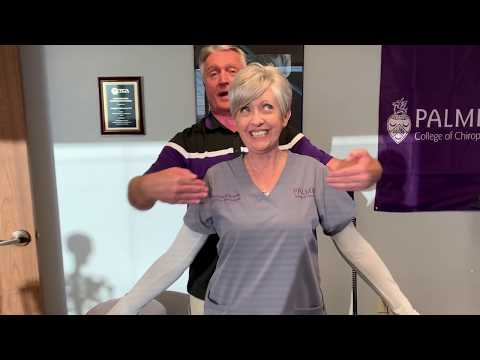 Poor Renae Screaming Her Way To Wellness At Advanced Chiropractic Relief