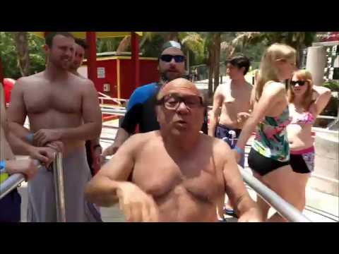 IASIP - Frank: Aids, I got Aids - YouTube