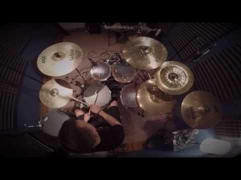 """""""Take Me"""" By Korn Drum Cover"""
