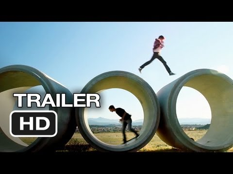 Only the Young   1 2012  Documentary Movie HD