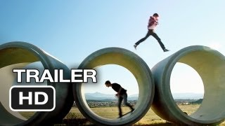 Only the Young Official Trailer #1 (2012) - Documentary Movie HD