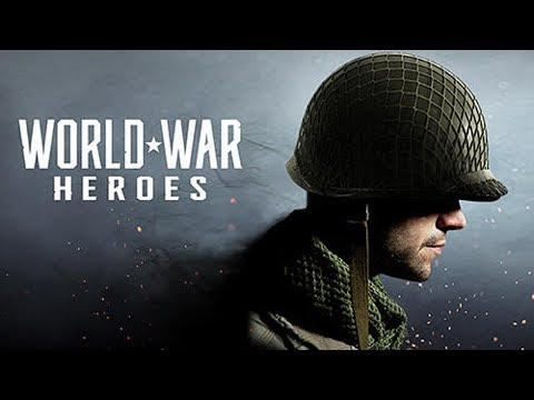 World War Heroes - Шутер с танками на Android