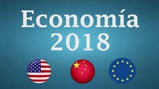 ¿Cómo será la economía en el mundo para este 2018? | Mike Beta tops