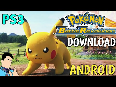 how to make a pokemon game on android