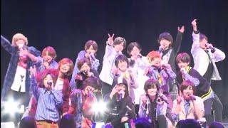 風男塾 (Fudanjuku), ael-アエル- & EUPHORIA の3グループが出演す 『dreamBoat「#だんぱら_フェス」』を生中継いたします。 風男塾 (Fudanjuku) ael-アエル- ...