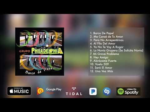 03 Philadelphia Para No Arrepentirnos