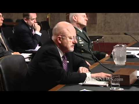 Who Represents Greatest Threat to US? - Dumbfounded Senate Intelligence Committee