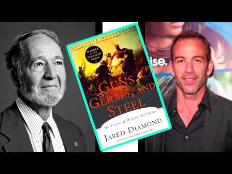 Jared Diamond Funny Interview with Bryan Callen