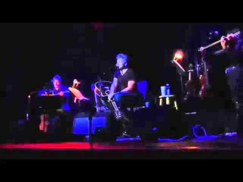 Bon Jovi live in Dallas MTS 2015 blind love