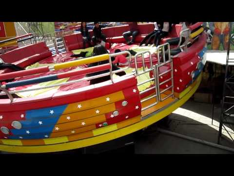 happy disco from Wuhan Fute Amusement Technology Co.,Ltd