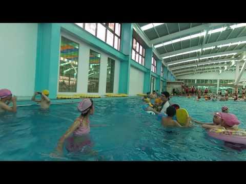 玩瘋夏日 - 新天地游泳會館! @ 曾經 :: 痞客邦