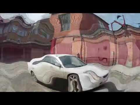 Mazda Capella мазда капелла 2001 год