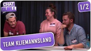 [1/2] Chat Duell #27 | Team Kliemannsland gegen Team Bohnenland