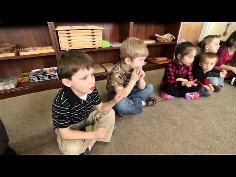 Overview of Absorbent Minds Montessori School HD