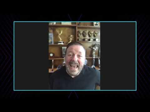 Ricky Gervais: 'Ten