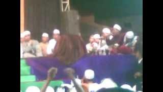 nurul musthofa 2013. BKT - jaktim. annabi sholu alaik & nurul musthofa & ahmad ya habibi