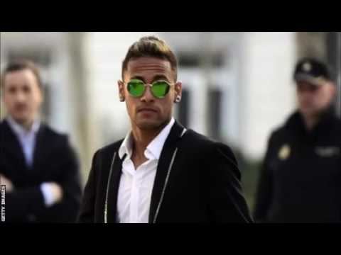 Neymar: Spanish court calls for Barcelona player to serve two-year prison sentence