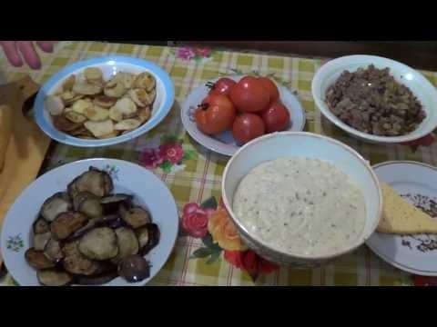 Ароматный суп-харчо - как приготовить, рецепт с фото по