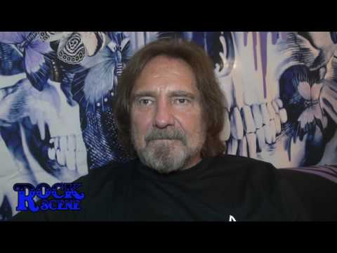 "Geezer Butler  of  Black Sabbath August 23, 2016 Talks about his ""ROCK SCENE"" Mp3"