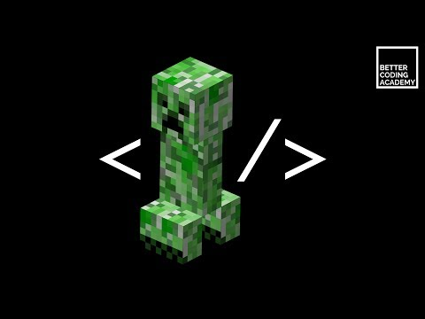 Building A MINECRAFT CREEPER With HTML And CSS | Impractical Projects